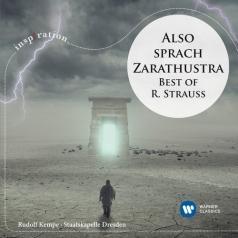 Rudolf Kempe (Рудольф Кемпе): Also Sprach Zarathustra - Best Of Richard Strauss