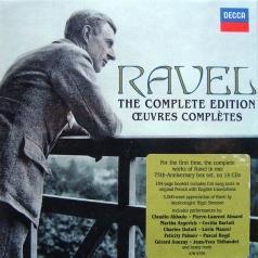 The Ravel Edition
