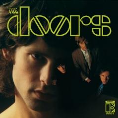 The Doors (Зе Дорс): The Doors (50th Anniversary)