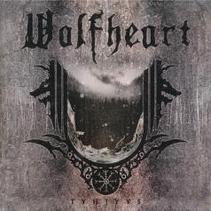 Wolfheart: Tyhjyys