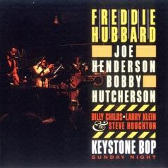 Freddie Hubbard (Фредди Хаббард): Keystone Bop: Sunday Night