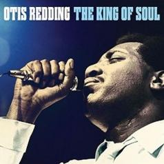 Otis Redding (Отис Реддинг): The King Of Soul