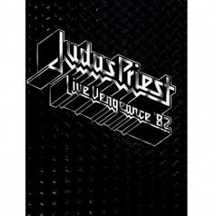 Judas Priest (Джудас Прист): Judas Priest - Live Vengeance '82