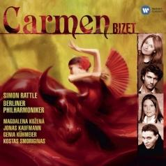 Simon Rattle (Саймон Рэттл): Carmen
