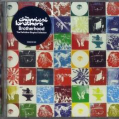 The Chemical Brothers: Brotherhood