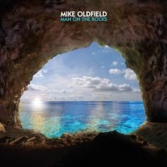 Mike Oldfield (Майк Олдфилд): Man On The Rocks