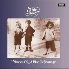 Thin Lizzy: Shades Of A Blue Orphanage