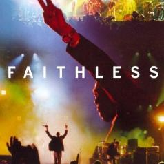 Faithless (Фейслес): Live At Alexandra Palace