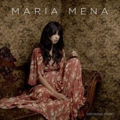 Maria Mena: Growing Pains