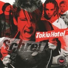 Tokio Hotel (Токио Хотел): Schrei