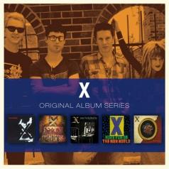 X: Original Album Series