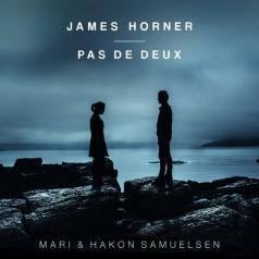 Mari Samuelsen (Мари Самуэльсон): James Horner: Pas De Deux