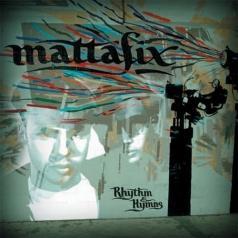 Mattafix: Rhythm & Hymns
