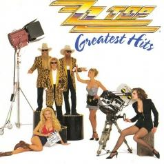 ZZ Top (Зи Зи Топ): Greatest Hits