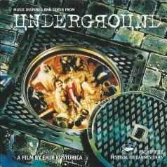 Underground (Goran Bregovic)