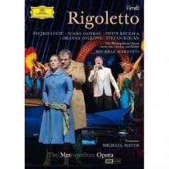 Metropolitan Opera Orchestra (Метрополитен Оперный Оркестр): Verdi: Rigoletto