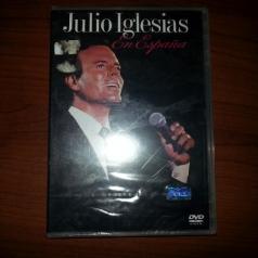 Julio Iglesias (Хулио Иглесиас): En Espana