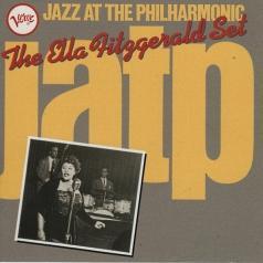 Ella Fitzgerald (Элла Фицджеральд): Jazz At The Philharmonic