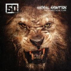 50 Cent (50 центов): Animal Ambition: An Untamed Desire To Win
