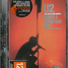 U2 (Ю Ту): Live At Red Rocks