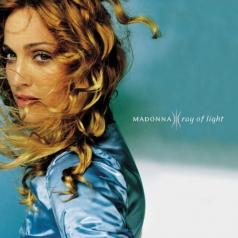 Madonna (Мадонна): Ray Of Light