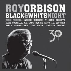 Roy Orbison (Рой Орбисон): Black & White Night 30