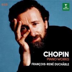 Francois-Rene Duchable (Франсуа Рене Де Шабель): Piano Works