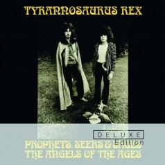T. Rex: Prophets, Seers And Sages…