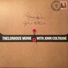 Thelonious Monk (Телониус Монк): The Complete 1957 Riverside Recordings