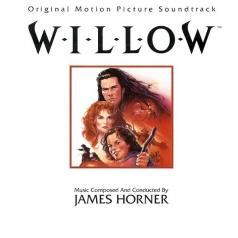 Willow (James Horner)