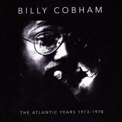 Billy Cobham (Билли Кобэм): The Atlantic Years 1973-1978
