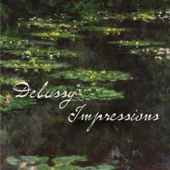 C. Debussy (Клод Дебюсси): Debussy Impressions