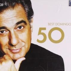 Placido Domingo (Пласидо Доминго): 50 Best Placido Domingo
