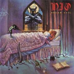 Dio (Ронни Джеймс Дио): Dream Evil