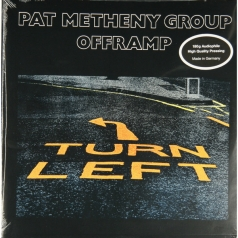 Pat Metheny (Пэт Метени): Offramp