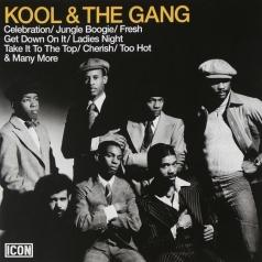 Kool & The Gang: Icon