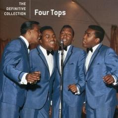 Four Tops (Фоур Топс): The Definitive Collection