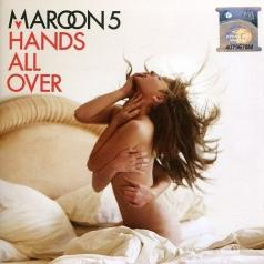 Maroon 5 (Марун Файв): Hands All Over
