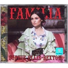 Sophie Ellis-Bextor (Софи Эллис-Бекстор): Familia