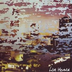 Steve Hillage (Стив Хиллидж): Live Herald
