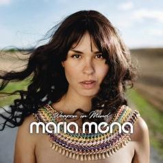 Maria Mena (Мария Виктория Мена): Weapon In Mind