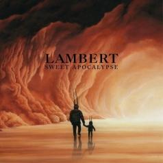 Lambert (Адам Ламберт): Sweet Apocalypse