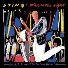 Sting (Стинг): Bring On The Night