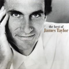 James Taylor (Джеймс Тейлор): The Best Of James Taylor