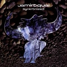 Jamiroquai (Джемирокуай): Synkronized