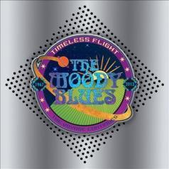 The Moody Blues (Зе Муди Блюз): Timeless Flight