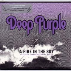 Deep Purple: A Fire In The Sky - Selected Career-Spanning Songs