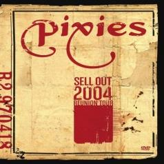 The Pixies: Sell Out