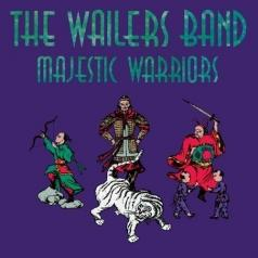 Bob Marley (Боб Марли): Majestic Warriors