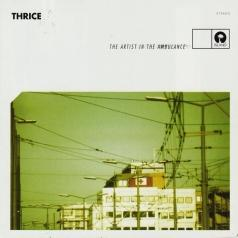 Thrice: The Artist In The Ambulance